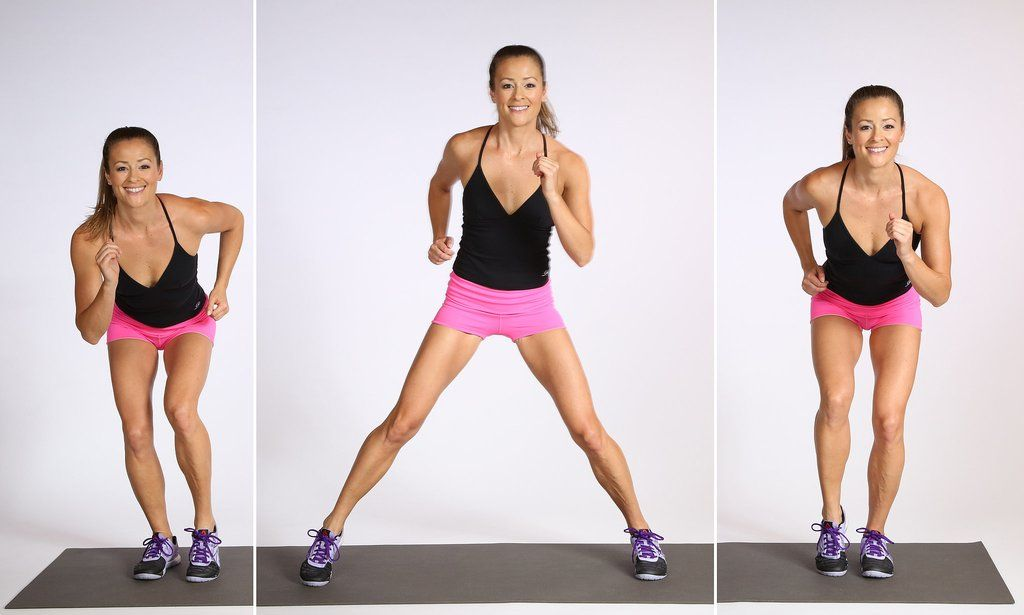 The Best Fat Blasting Cardio Exercises You Can Do In Your Living Room