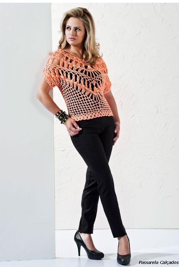 Hairpin lace - Vilma Maurer