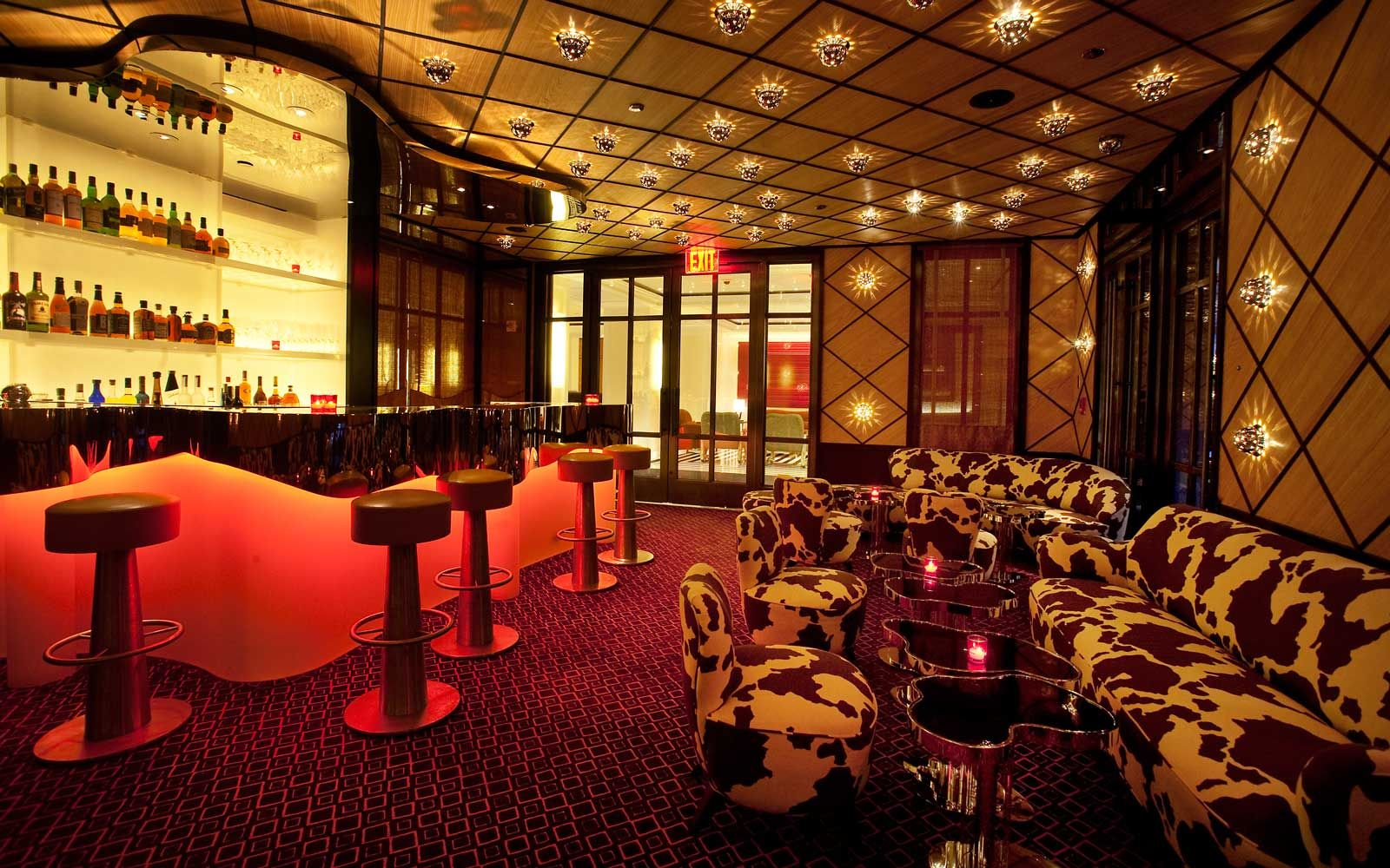The Mark Restaurant By Jean Georges Restaurant Hotel Mark Hotel Mark Hotel Nyc