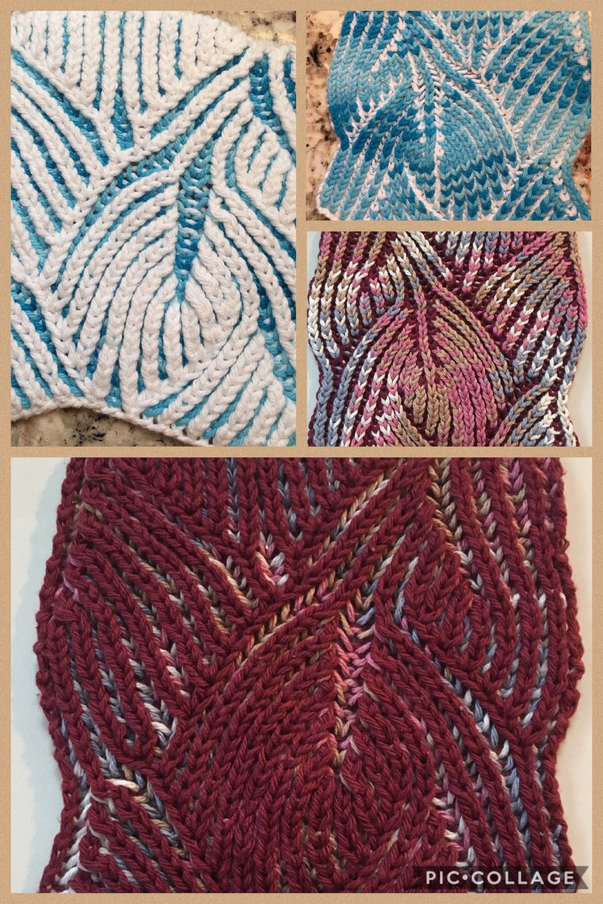 Brioche Flying Fish Pattern. Got it right on my second try ...