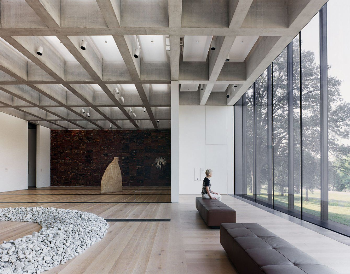 Top Interior Designers David chipperfield architects Art museum