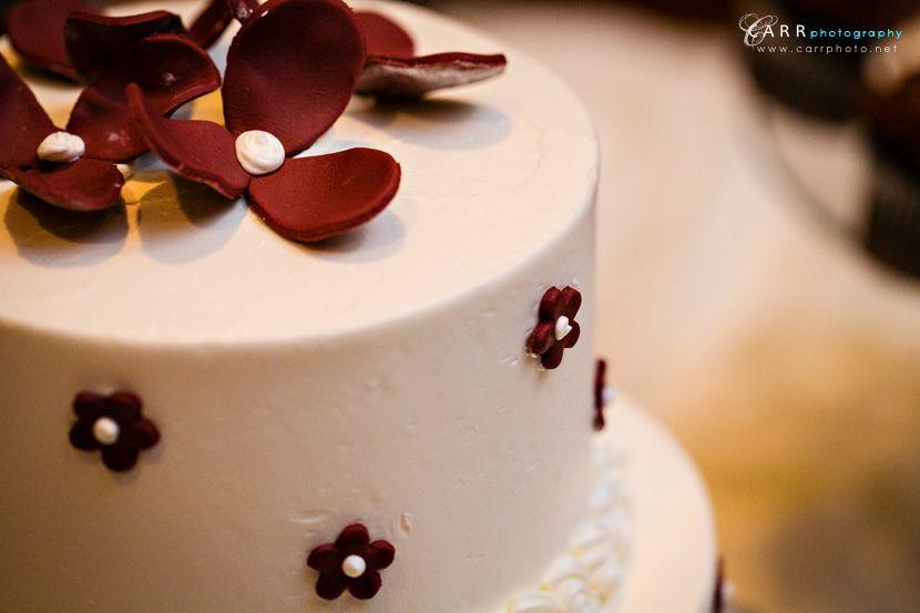 Wedding Cake DECC Duluth MN Photo By Carrphotographyblogspot