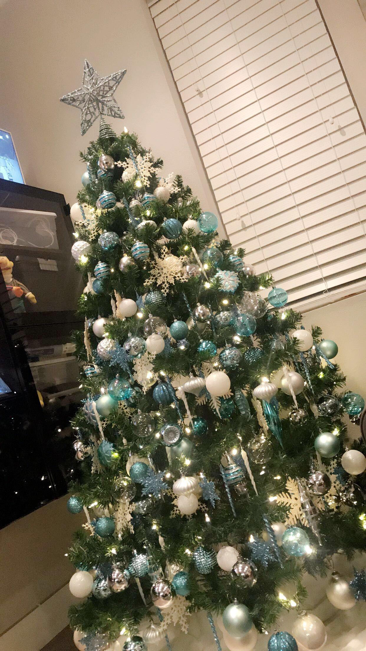Winter Wonderland Christmas Christmas Decorations Holiday Ideas