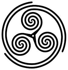 Resultado de imagen de celtic symbols