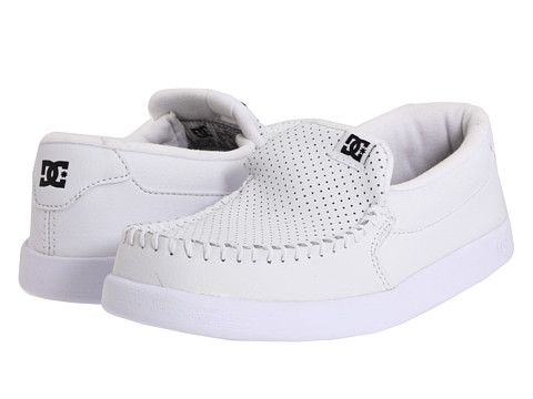 DC Little Kid//Big Kid Villain Skate Shoe