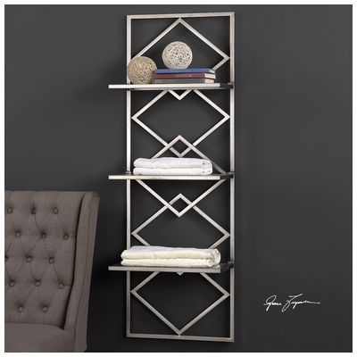 Uttermost - Silvia, Wall Shelf