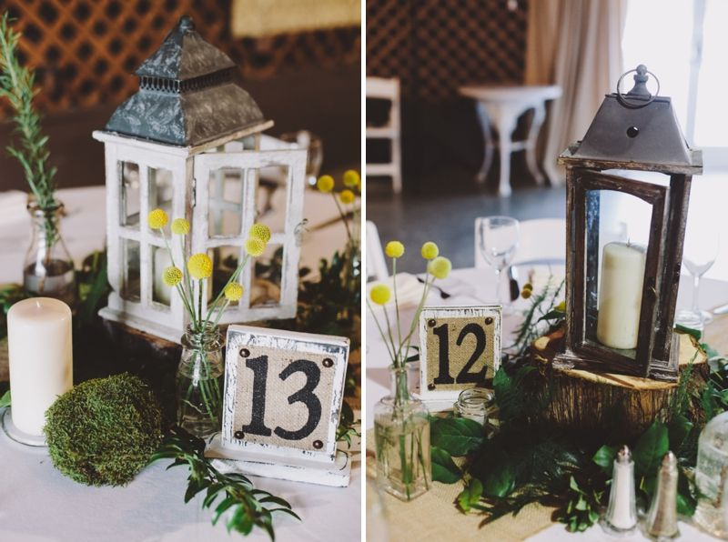 Simple Beach Wedding Decorations