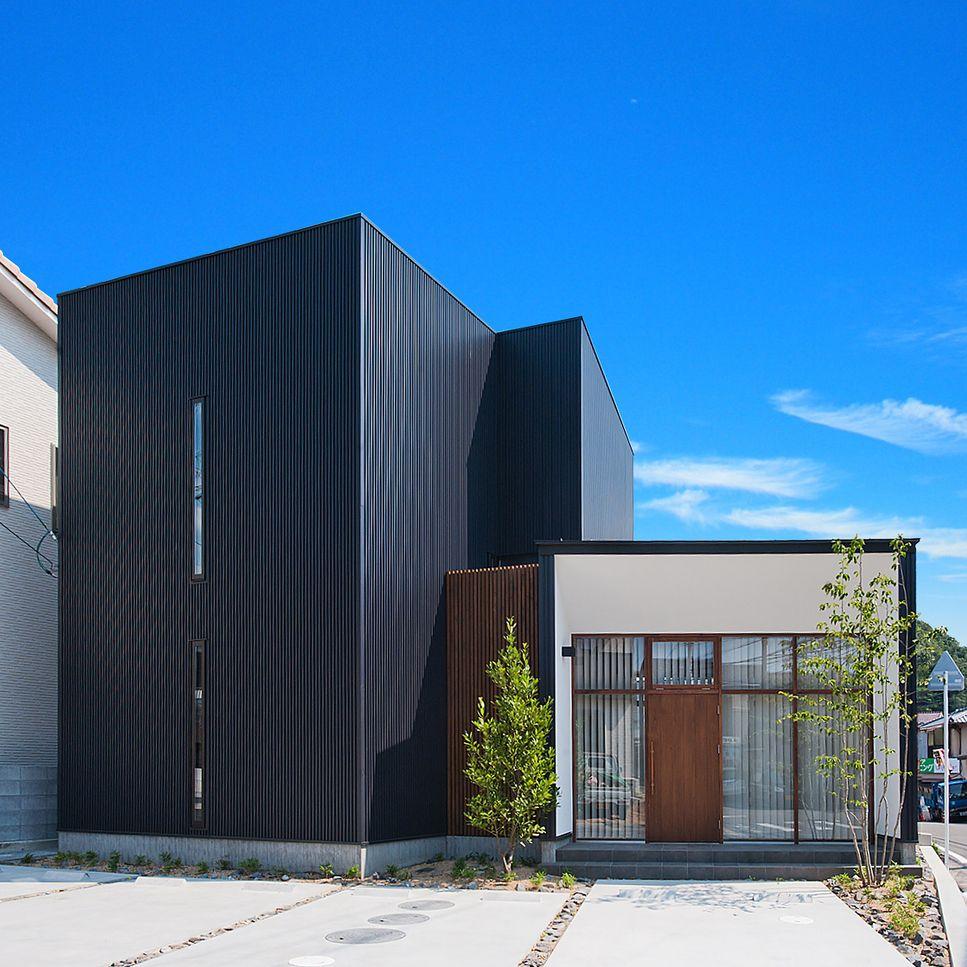 画像に含まれている可能性があるもの 空 木 植物 屋外 住宅 ホームウェア 住宅 外観