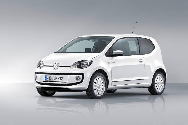 Vw Up White Up Volkswagen Polo Volkswagen Auto