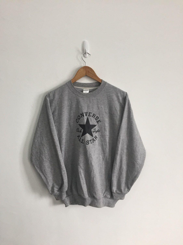 Vintage Converse Sweatshirt ePLdgL