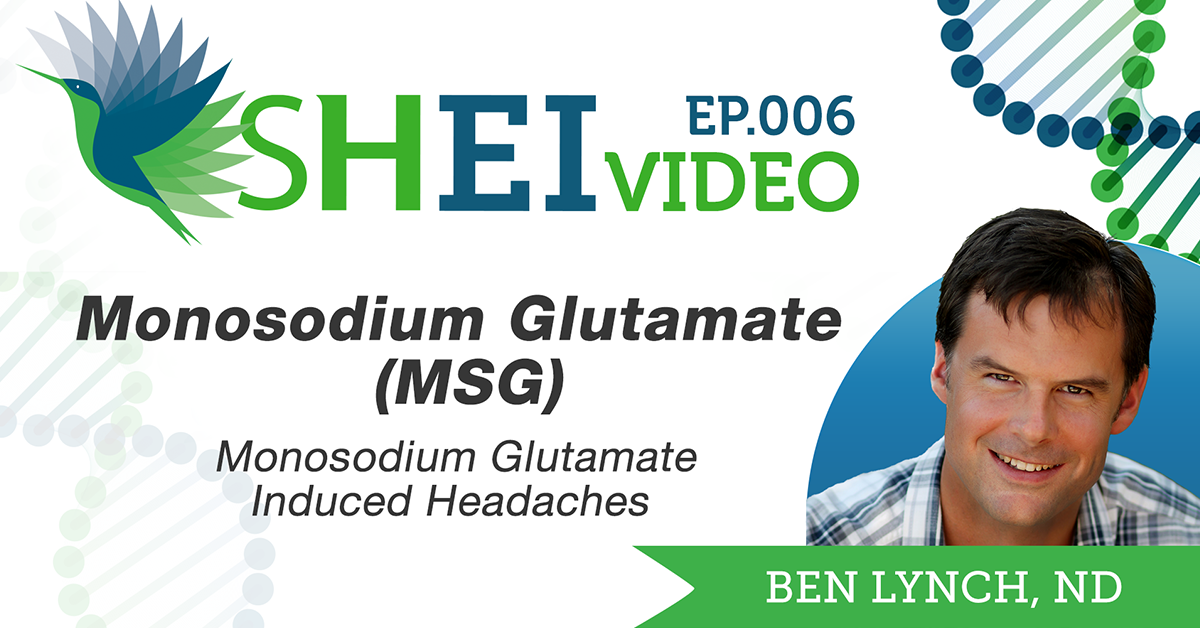 Getting MSG-induced headaches? Support your body with the nutrients it needs to breakdown glutamate into GABA. Plus find out what genetic polymorphism can inhibit this process... https://seekinghealth.org/resource/monosodium-glutamate-msg-induced-headaches/?utm_content=buffer48673&utm_medium=social&utm_source=pinterest.com&utm_campaign=buffer
