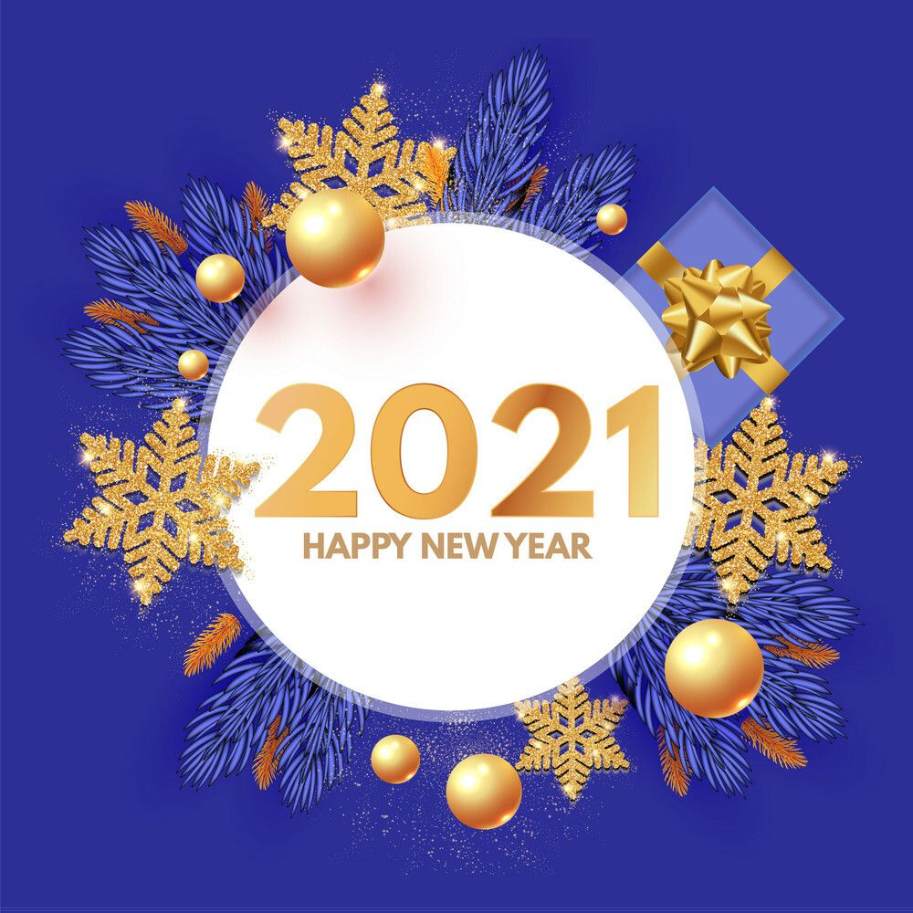 Happy New Year 2021 Wallpaper Designs Happy New Years Eve Email Template Design Happy New Year Images Happy new years email template