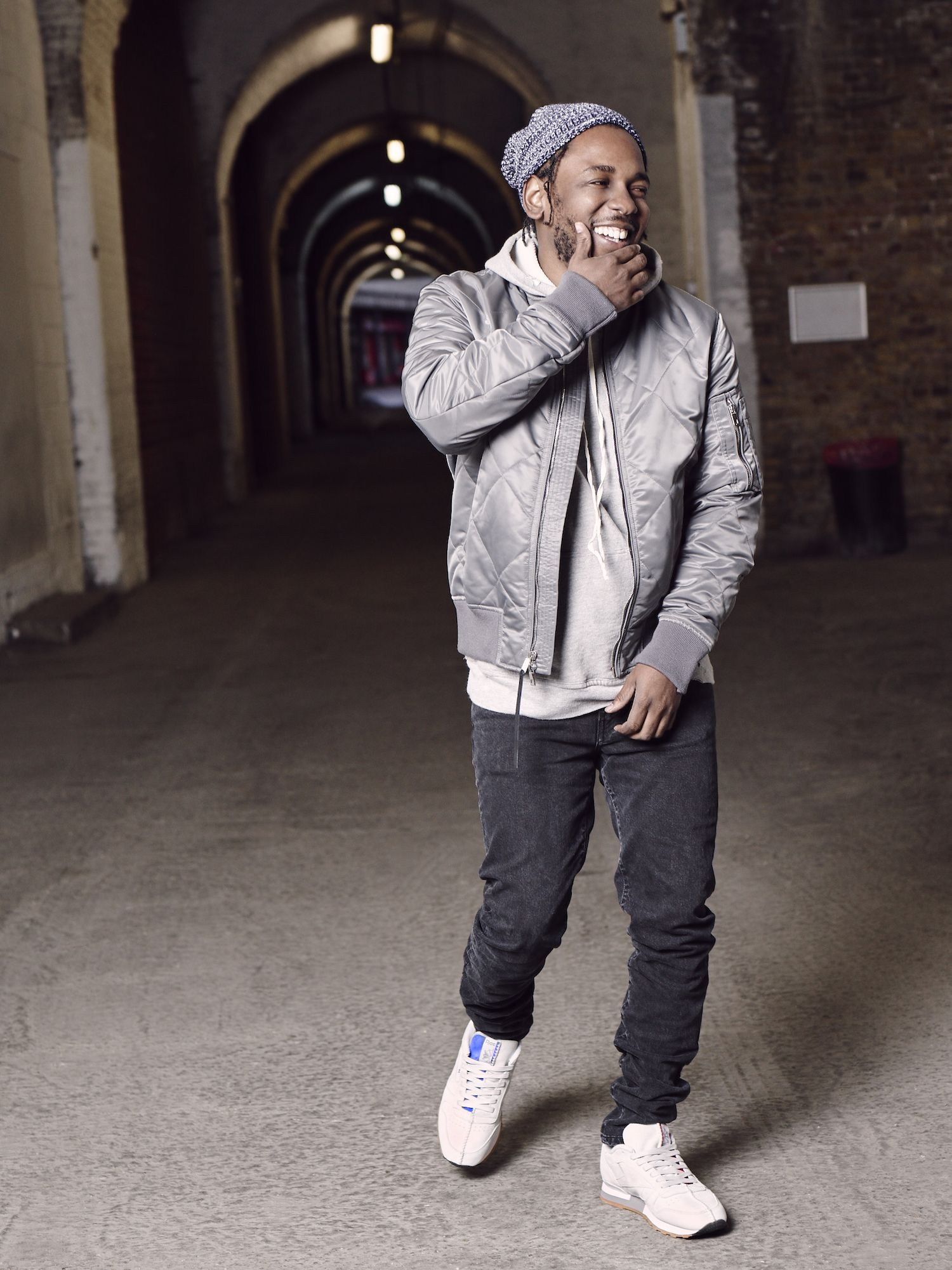 b9aac527 Releasing: Kendrick Lamar x Reebok Classic Leather Deconstructed - EU  Kicks: Sneaker Magazine