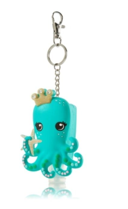 Octopus Bath And Body Works Hand Sanitizer Holder Bath And Body