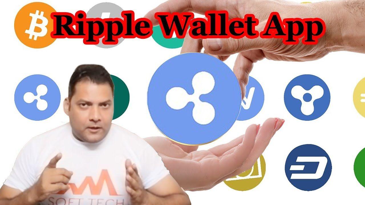 buy ripple xrp app