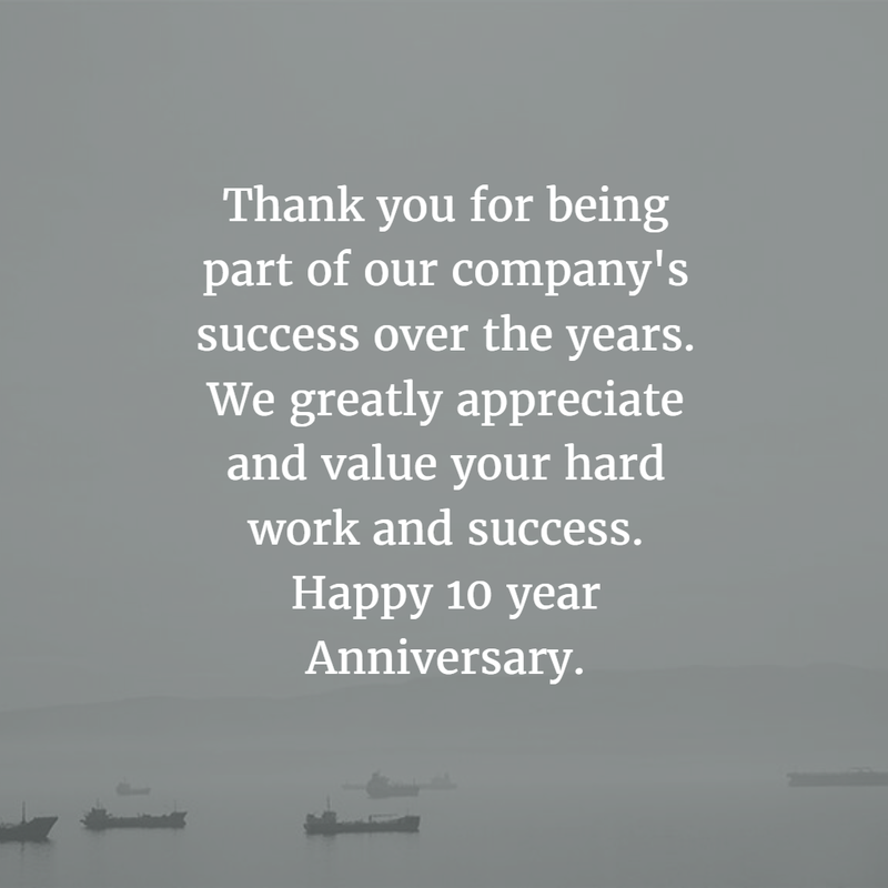 Work Anniversary Quotes: Pin By Alextoppo On Work Anniversary