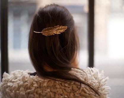 Adorable hair piece | cute fashion | Hair