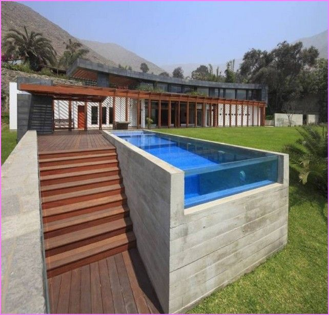 above ground swimming pools ideas - #Pools | Pools ideas ...