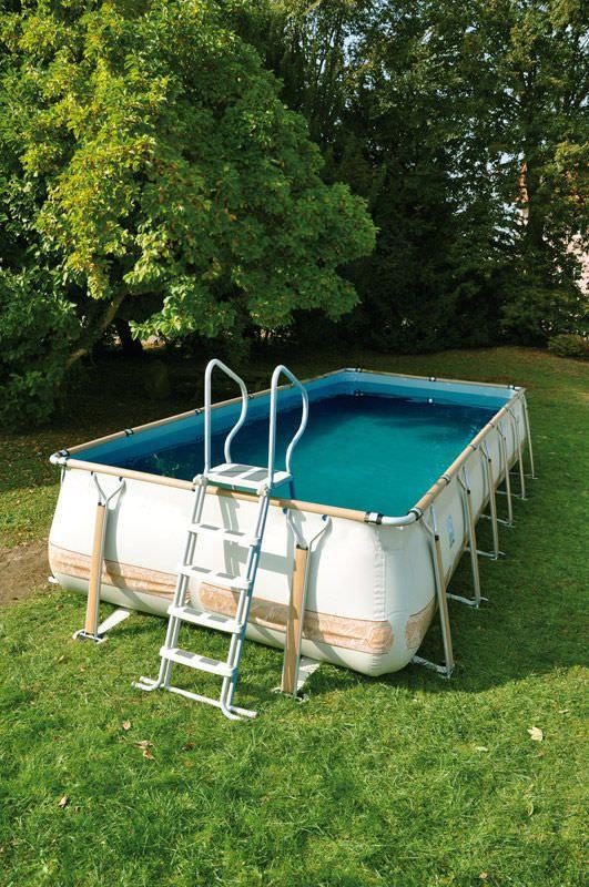 piscine tubulaire zodiac