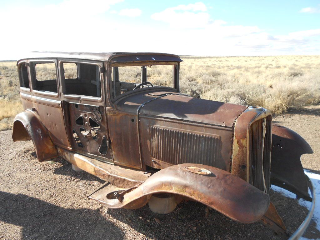 Pin by anthony on junked classic vehicles classic cars