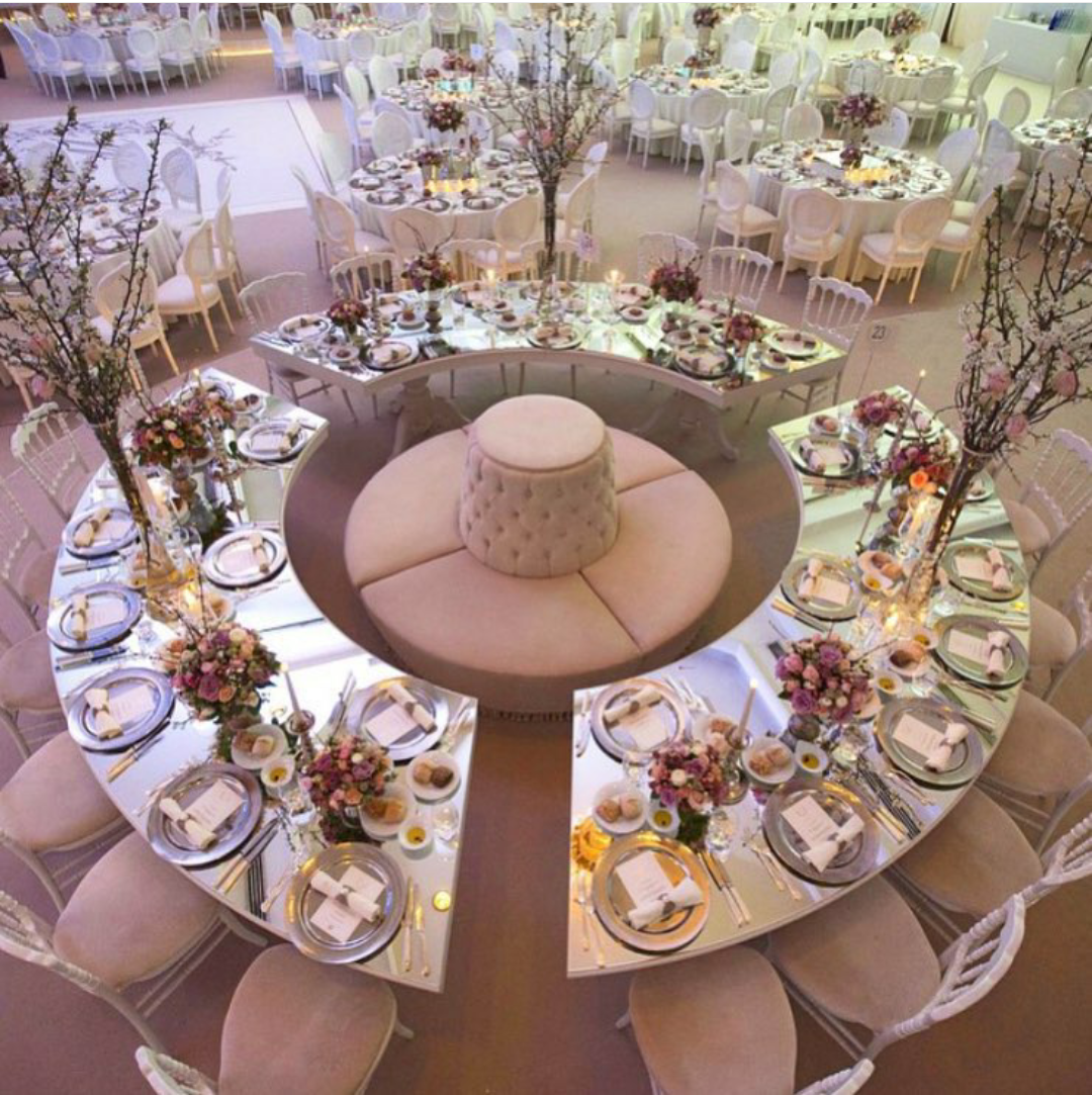 Ceremony Seating Reception: Pin By Dani Ramos On