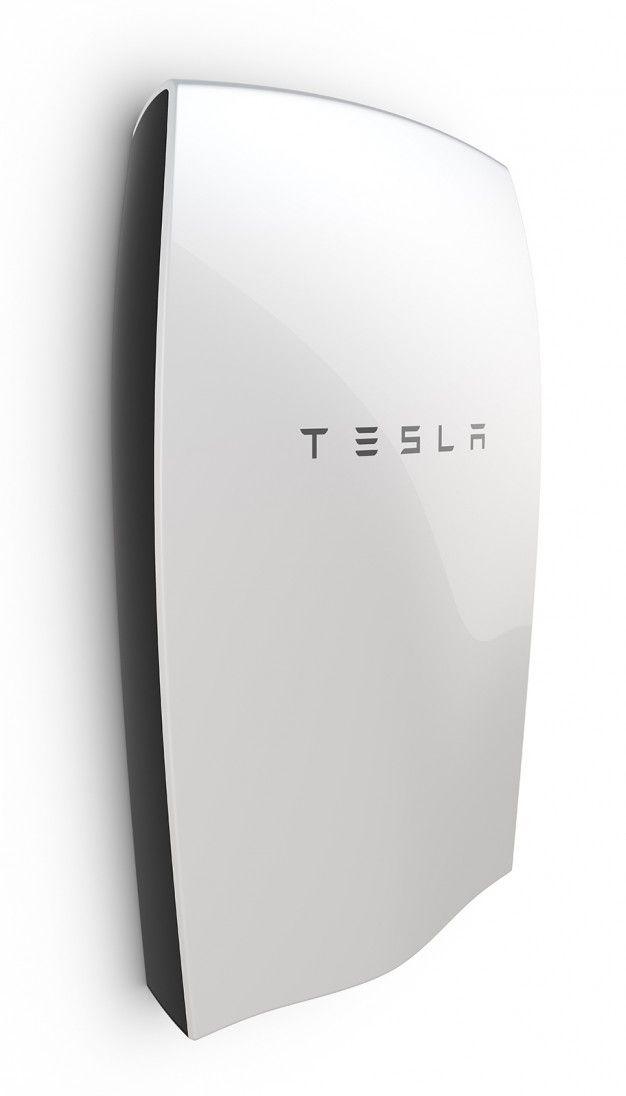 Tesla new powerwall