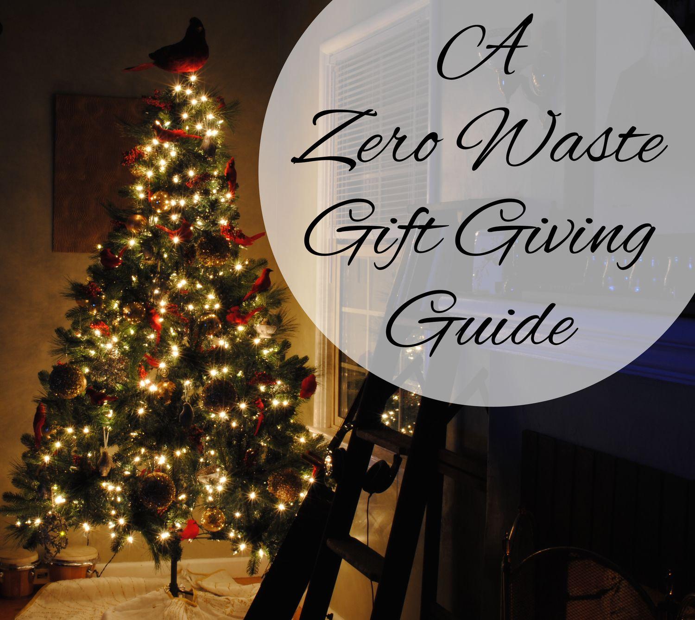 A Zero Waste Christmas Challenge   Zero waste, Christmas gifts and Gift