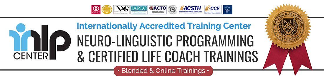 NLP Online Course | Life coach training, Training center ...