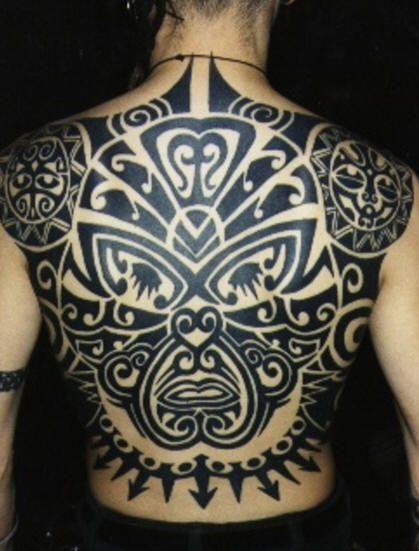 tatuagens maori - Pesquisa Google
