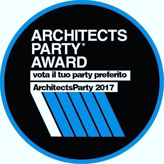 ArchitectsParty riparte da TORINO * dal 26 al 28 Aprile 2017 (prossima settimana) . . . . Vota il tuo Party preferito: ACC naturale architettura - Arch. Cristiana Catino | F:L architetti | GOODFOR | Italia and Partners | PlaC | POINT.ARCHITECTS | R3architetti | Studio Baietto Battiato Bianco | Studio999 | VAIRANO ARCHITETTURA . . . Design Partner: @carronspa | @dornbracht_official | @elitisfrance | Essequattro | @flos_worldwide | KALDEWEI | @niva_line | @silentgliss | @tubesradiatori…