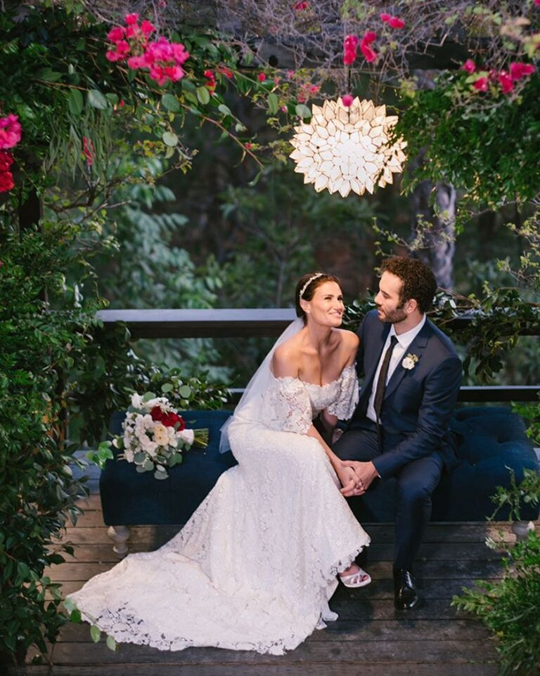 Photo of The 54 Best Celebrity Wedding Dresses of All Time