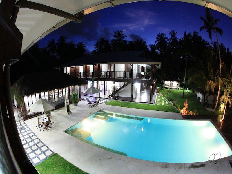 Resort Latitude Zero New Homes Resort Retreat