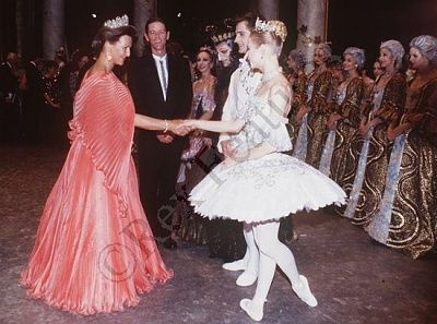 Queen Sonja 1994, NYC