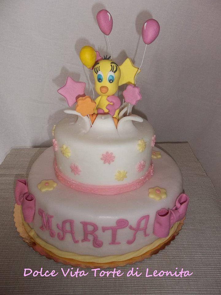 torta Titti