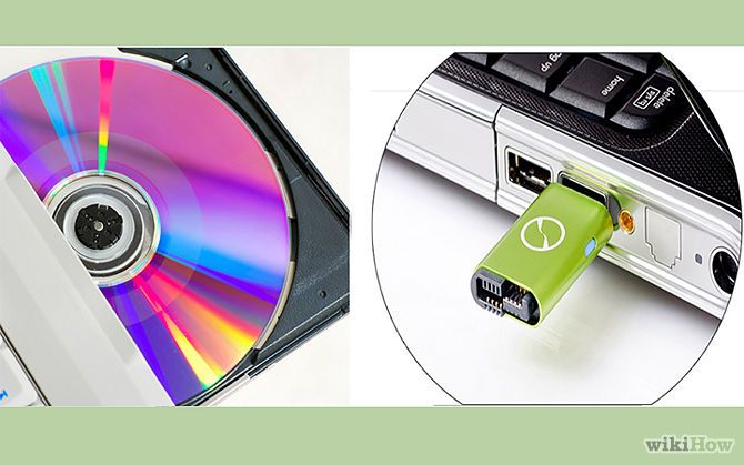 3 Ways to Erase a Computer Hard Drive - wikiHow