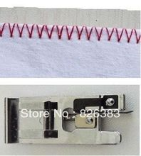 1 piece original quality home sewing machine Edge Joining presser foot for Singer Brother(China (Mainland))