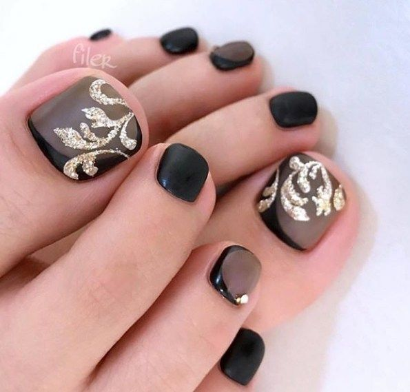 88 gel nails 2018 best instagram collections