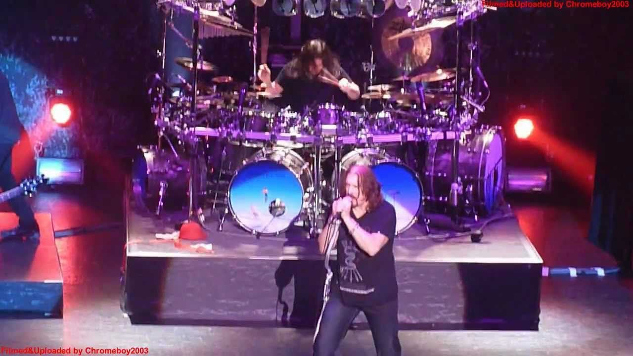 Dream Theater - As I Am , Live Manchester Apollo England, Feb 9 2012