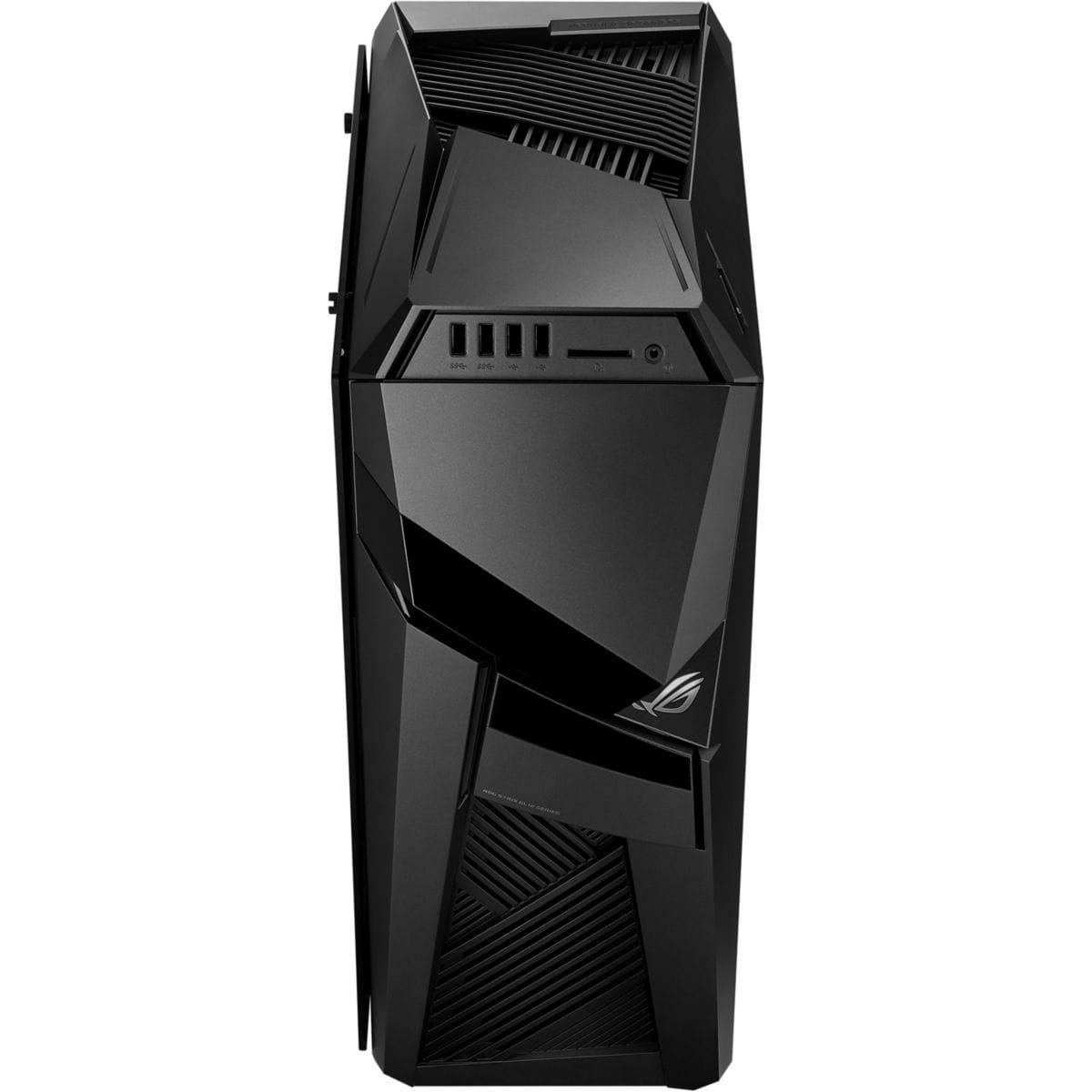 Achat Ordinateur De Bureau Pc Gamer Asus Gl12cp Fr099t Ordinateurs De Bureau Pc Gamer