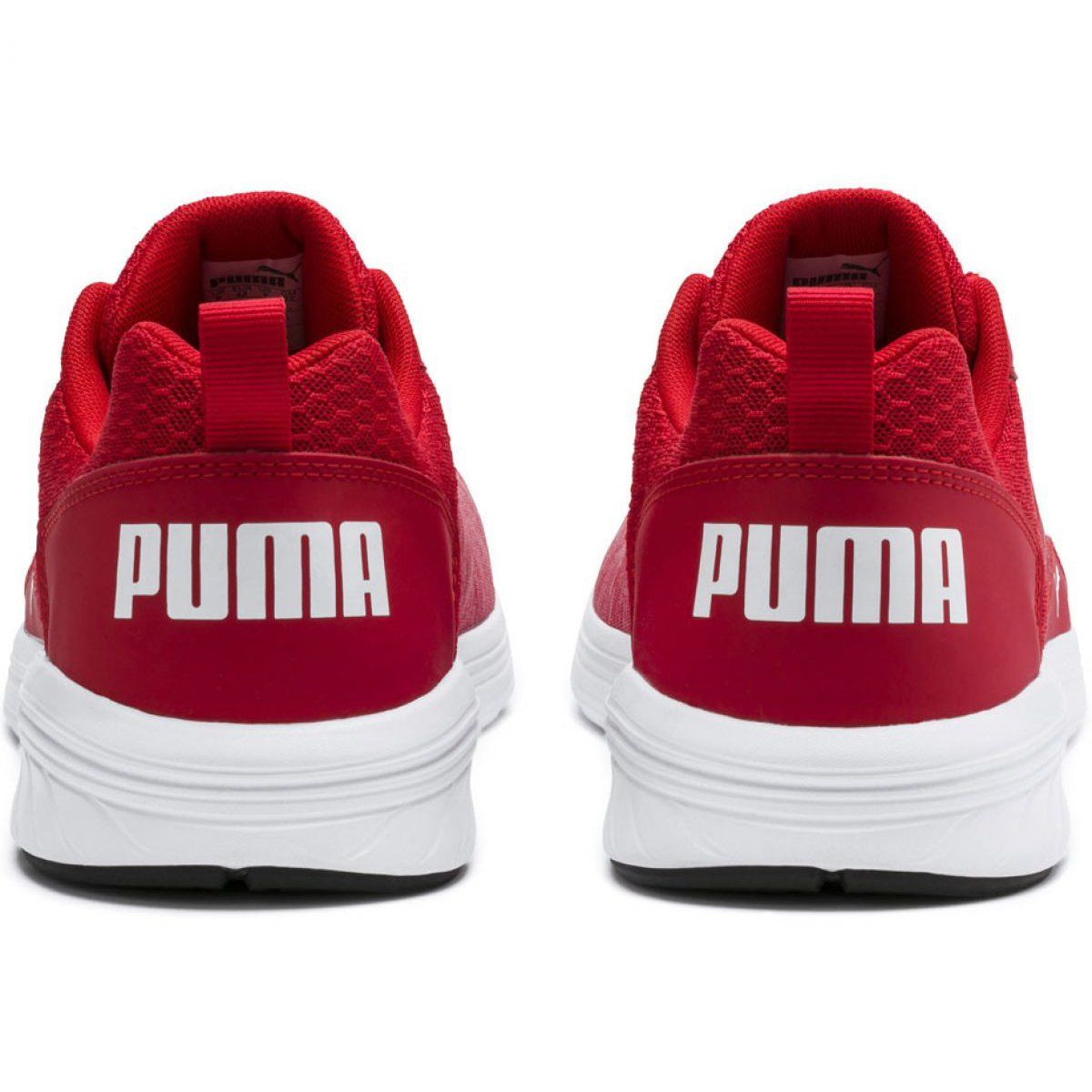 Buty Treningowe Puma Nrgy Comet M 190556 19 Czerwone Puma Baby Shoes Shoes