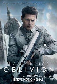 Sinopse 2077 Jack Harper Tom Cruise E O Responsavel Pela