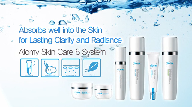 Atomy Skin Care 6 System That Includes Bb Cream Skin Care Skin Natural Skin Care