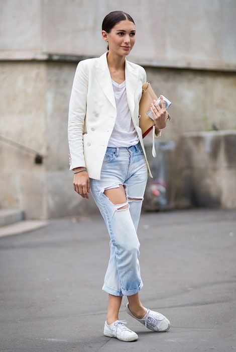 The Best Street Style Fashion
