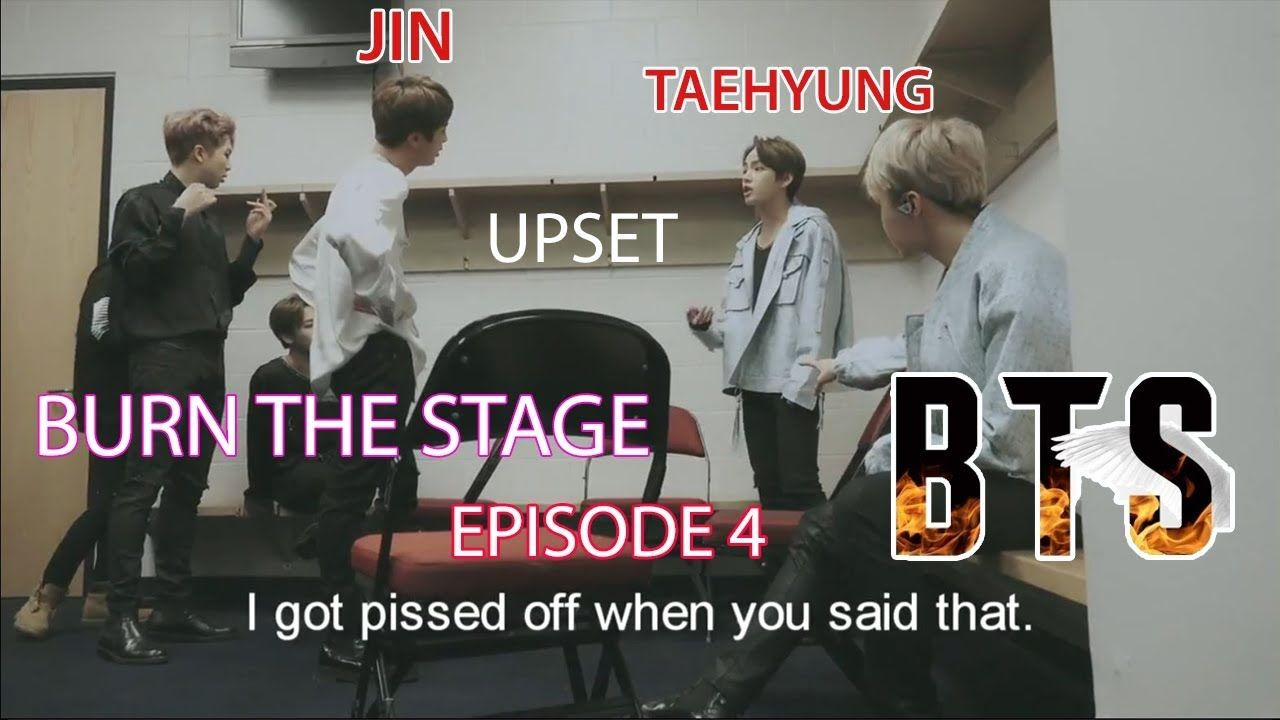 ENG SUB] BTS Burn the Stage Ep 4 FULL | (방탄소년단) | #1BTS