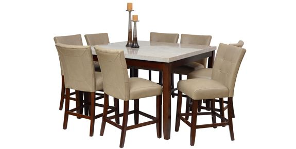 Oxville Dining Set  Interiors  Dine  Pinterest  Dining Sets Interesting Dining Room Furniture Dubai Design Ideas