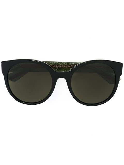 c600f2fcb8 GUCCI Web arm round sunglasses.  gucci  оправе