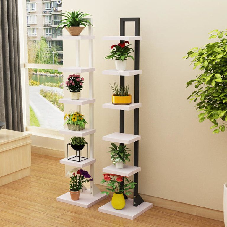 Amazing Plant Shelf design Ideas - Engineering Discoveries ... on Amazing Plant Stand Ideas  id=98964