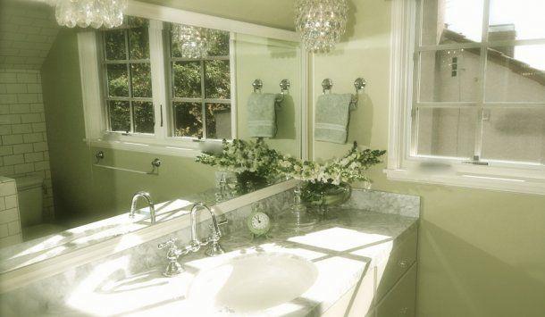 Fernwood green bm2145 40 for the house someday - Benjamin moore swimming pool paint 042 ...