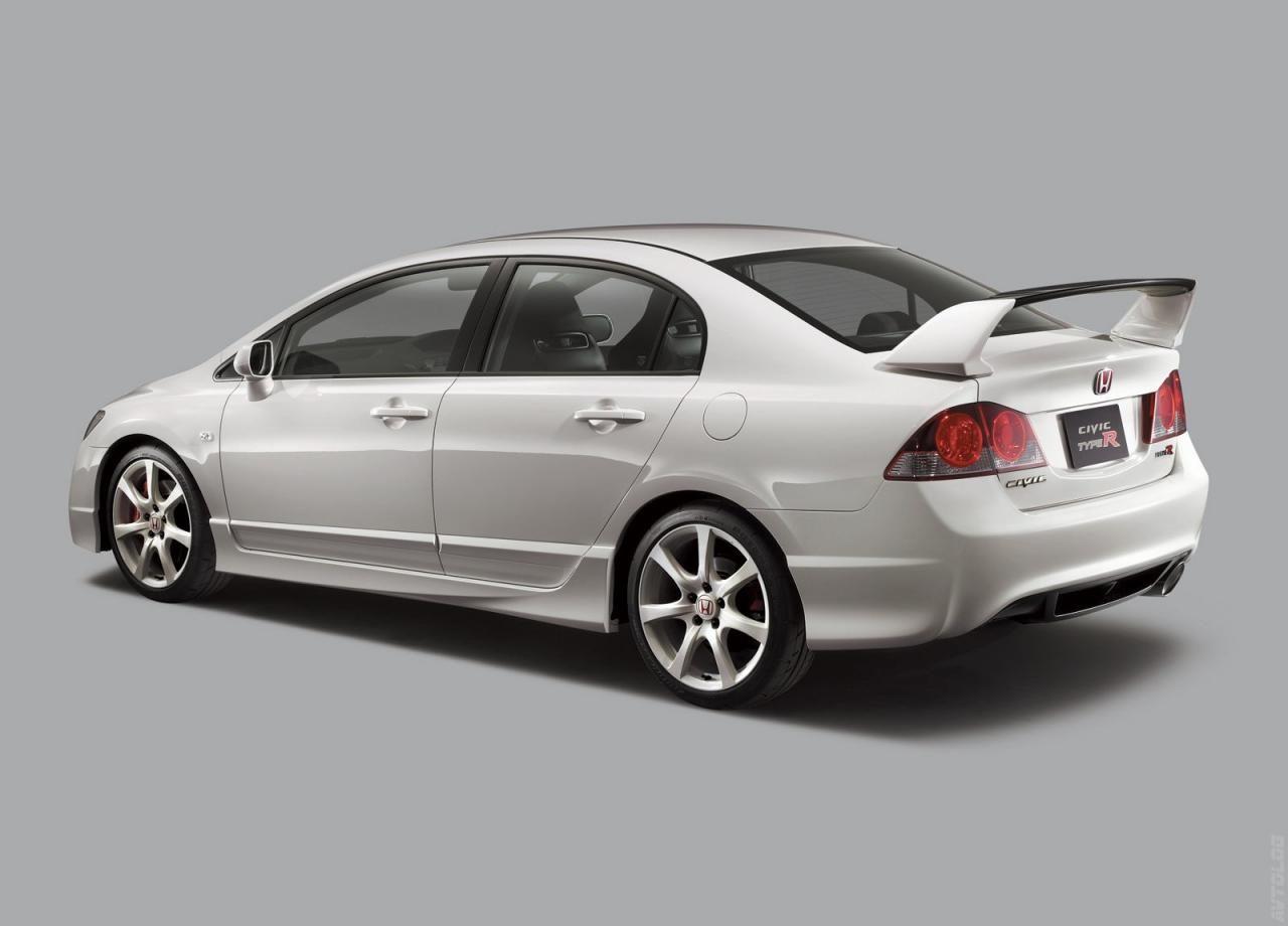 36++ Honda integra type r 2007 inspirations