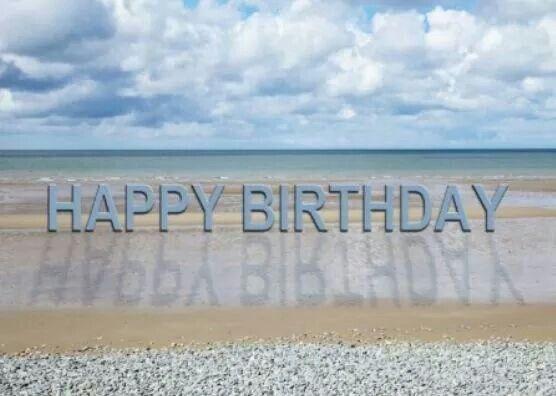 Beachy   Birthday & Anniversary wishes   Pinterest   happy ...